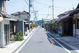 静岡県島田市の風景