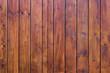 Holz Hintergrund in rot braun mit Holzbrettern