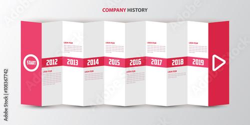 Company History Brochure