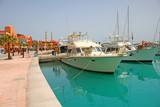 Marina, Hurghada, Egypt. - 108380546