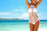 Crochet bikini - 108428984