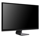 Computer monitor, Wide screen