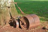 Garden Roller