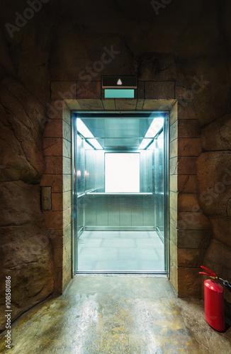 kabina-podnosnikowa-podziemna