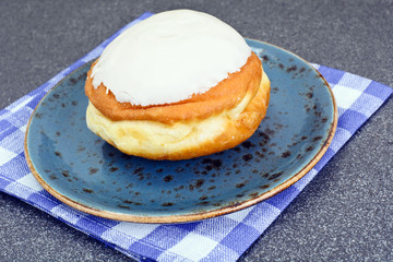 Delicious Sweet Donut
