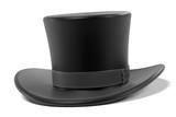 3d renderings of top hat