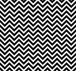 Vector modern seamless geometry pattern chevron, black and white abstract geometric background, subtle pillow print, monochrome retro texture, hipster fashion design
