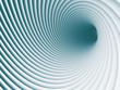 White Tube Hole Tunnel Background