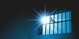Prison - Liberté - 108926770