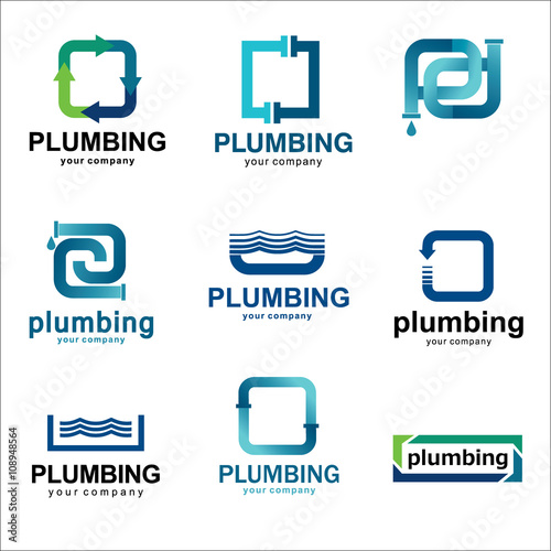 Generic  mon And Overused Logo Concepts And How To Avoid Them in addition Oil And Gas Logos Free additionally Top Aussie Plumbing Service additionally Freedesign4all wordpress further Plumbing  pany Logo. on plumbing logos and names