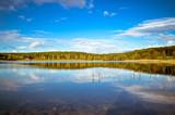 Jezioro Żbik - Olsztyn, Warmia