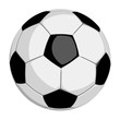 Soccer Ball Football Vector Format