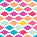 rhombus colored pattern2