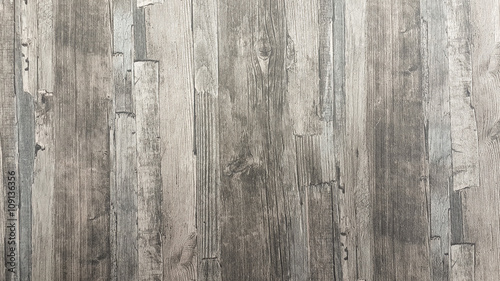 wood background texture old wall wooden floor vintage brown wallpaper - 109136356