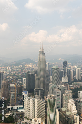 Poster Kuala Lumpur
