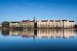 Helsinki Waterfront Cityscape