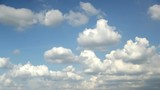Loopable clouds