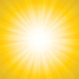 Sunbeam Vector Background - 109422500