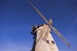 Upminster Windmill, Essex, England