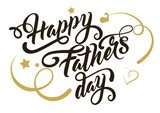 fathers day, text, vector