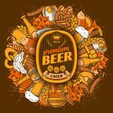 pivo pozadi