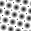 Abstract seamless texture pattern