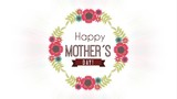 happy mother day , video animation