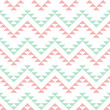seamless pattern with abstract geometric ornament