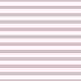 Fototapety Light baby pink seamless pattern. Horizontal stripes background for textile fabric or web wallpaper background.