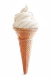 Vanilla ice cream - 109712359