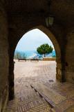 Vasto (Abruzzo, Italy) - The village overlooking the Adriatic sea