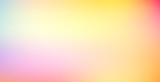 Fototapety Gradient colorful abstract background