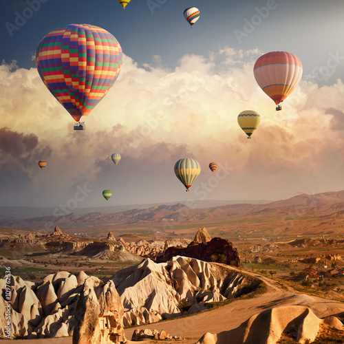 cappadocia-latajacy-balon