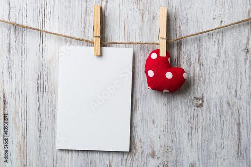Zdjęcia na płótnie, fototapety, obrazy : Write some words of love