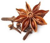 Star anise and cloves - 110004573