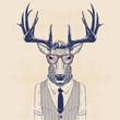 business deer