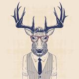 business deer - 110031788