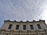 EDIFICIO DEL Teatro Real , teatro de la ópera de Madrid,ESPAÑA