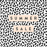 Summer Sale Design - 110156302