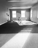 Kid painting room