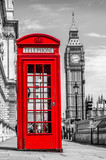 Telefonzelle in England © conorcrowe