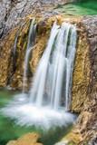 Waterfall (Stuibenfälle, Reutte, Austria)