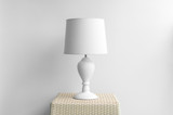 Table lamp. - 110460935