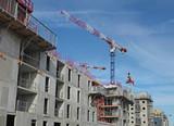 Immeubles en constructions - 110520920