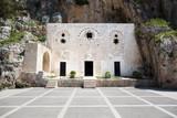Saint Pierre cave church in Antakya, Hatay - Turkey