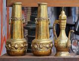 Old gold antiquites