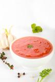 Tomaten- Sosse
