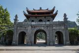 Entering Hoa Lu