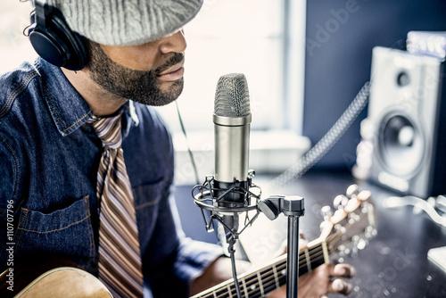Home Recording Artist