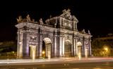 Madrid,monumento